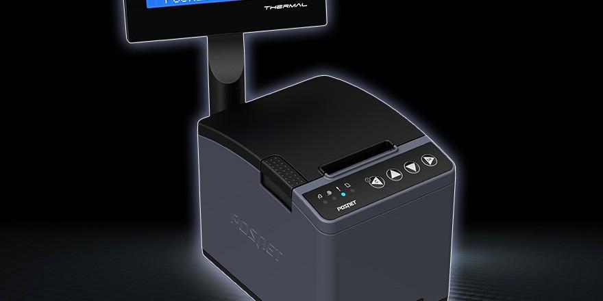 Posnet Thermal XL - drukarka fiskalna