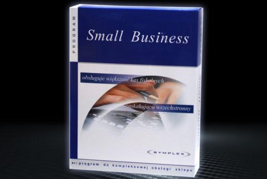 Programy komputerowe marki Symplex