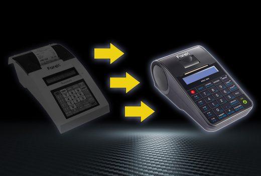 Kto musi wymienić starą kasę fiskalną na urządzenie online